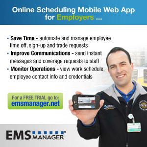 EMS Manager